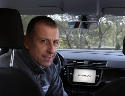 Conducir sin efecto túnel